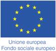UE - Fondo Sociale Europeo